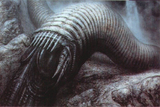 The Old Ones Hr-giger-dune-worm-xii