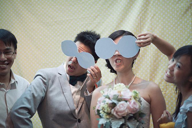 funny wedding photo hk