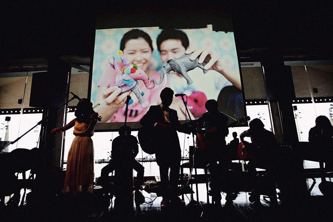 wedding song hk